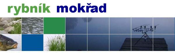Soukromý rybník Mokřad